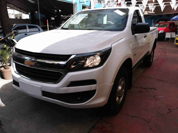 Chevrolet S-10 Pick-up 2017