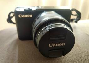 Câmera Canon Eos M10