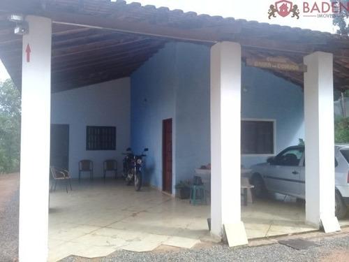 Imagem 1 de 12 de Chacara - Ch00102