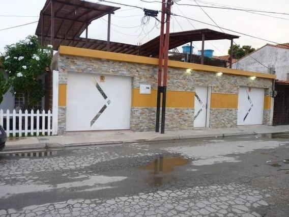 Casa En Venta San Joaquín Turmero Cod.20-12785