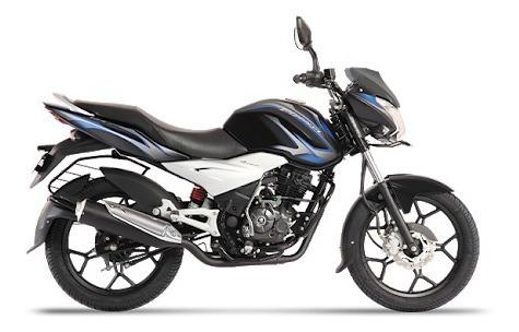 Nueva Discover Bajaj 125 Cc 0km Urquiza Motos