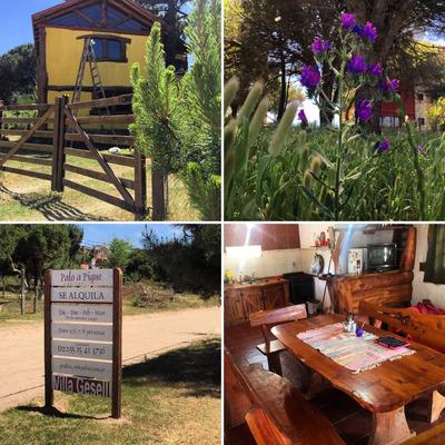 Oferta Casa Villa Gesell Cabañas Verano 2019