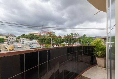 Apartamento-à Venda-engenho Novo-rio De Janeiro - Paap21628