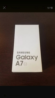 Samsung A7 Lindo Completo Semi Novo