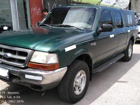 Ford Ranger 2.5 Xlt I Dc 4x2