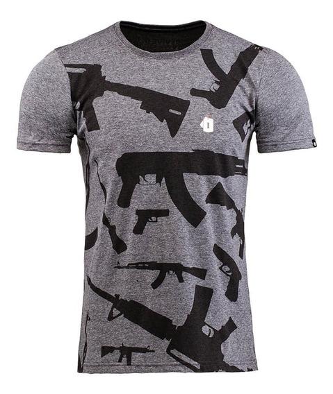 Camiseta T-shirt Concept Survivor Invictus