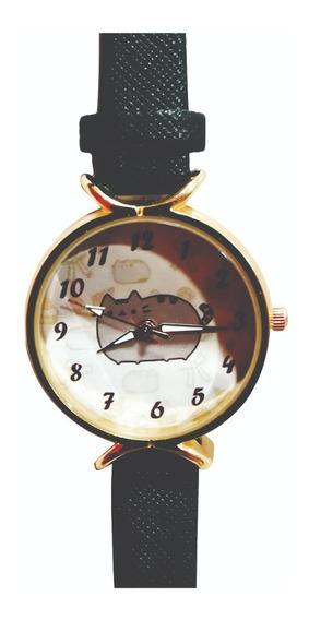 Reloj Dama Mujer Pusheen