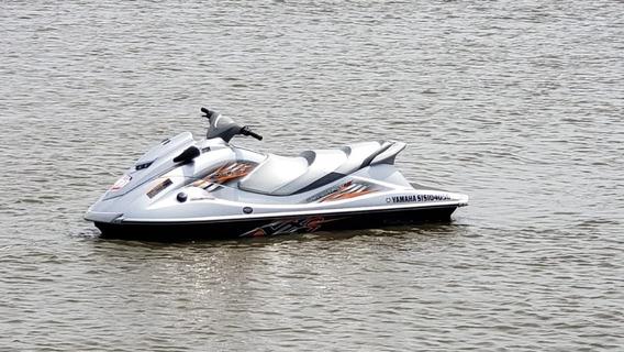 Moto De Agua Yamaha Vxr 1800 Permuto Por Cuatriccilo