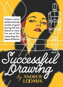Livro - Successful Drawing - Andrew Loomis