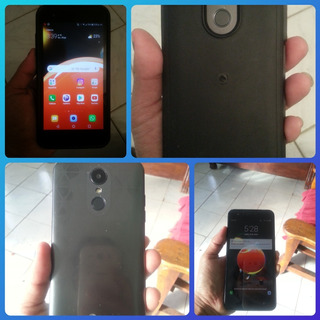 Telefono Lg X 210