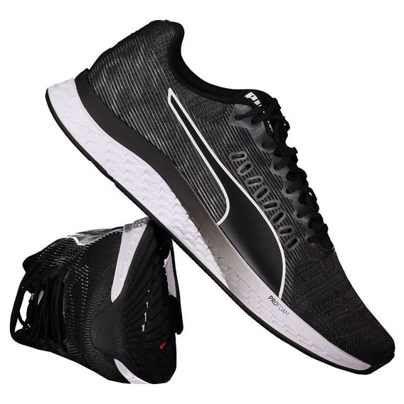 Tênis Puma Speed Sutamina Preto