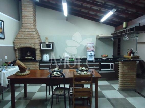 Lindo Apartamento Térreo Com Quintal E 3 Quartos Em Villa Flora Sumaré! - Ap00257 - 32837885