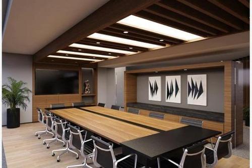 Imagen 1 de 13 de Oficina En Renta  En Lomas De Chapultepec, Miguel Hidalgo