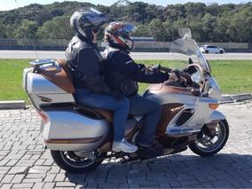 Bmw K 1200 Lt Moto Touring