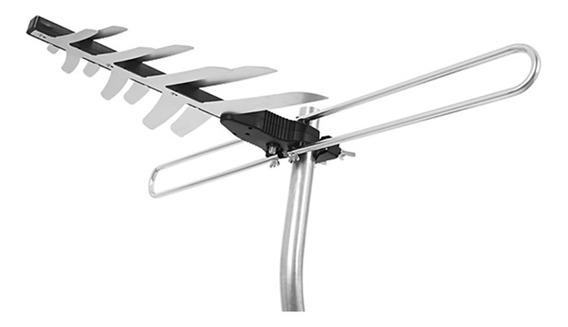 Antena De Tv Intelbras Externa Com Cabo Ae4010