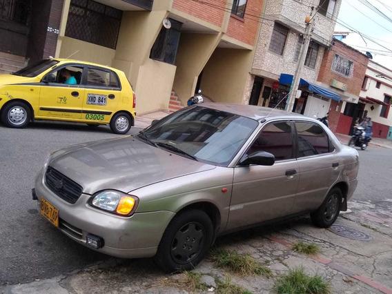 Chevrolet Esteem 1.3