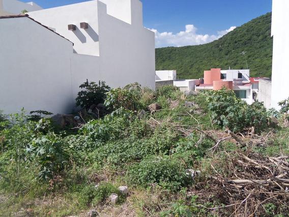 Terreno En Venta Cumbres Del Cimatario Queretaro