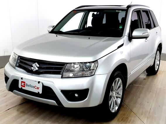Suzuki Grand Vitara 2.0 Limited Edition 4x2 16v Gasolina...
