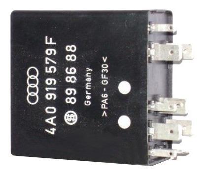 Rele Modulo Comando Acoplamento Magnético Audi 80 4a0919579f