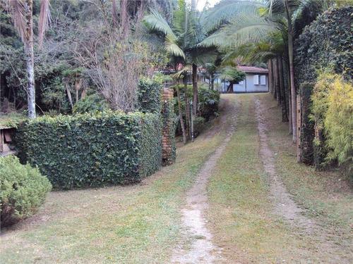 Casa Com 4 Dormitórios À Venda, 260 M² Por R$ 1.100.000,00 - Granja Viana Ii Gleba 1 E 2 - Cotia/sp - Ca0756