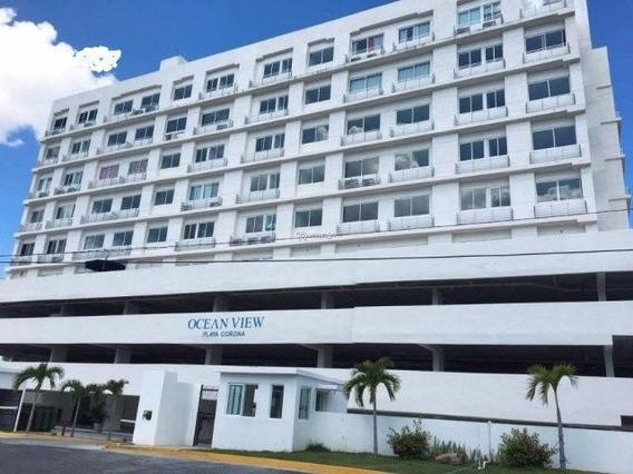 20-3799mdv Ganga Venta De Apartamento De Playa