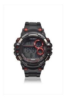 Reloj Pro Space Hombre Psh0040 1h 100m Ag. Oficial Garantia