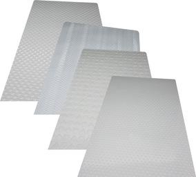 Pacote Placas De Textura Semi Profissional 4 Modelos Coleção