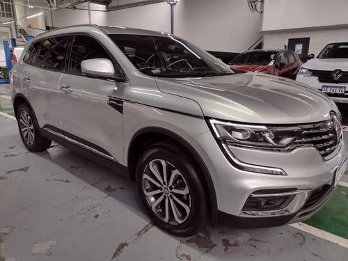 Renault Koleos 2020 Cvt 4x4 N2.5 Impecable Como 0km!  Gaston