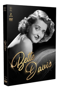 Dvd Bette Davis Com 4 Filmes - Opc - Bonellihq F19