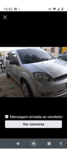 Ford Fiesta Zetec Rocam