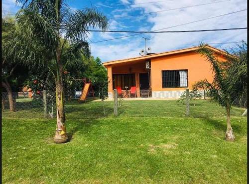Alquilo C/piscina Climatizada Atlántida, 2 Cuadras Playa