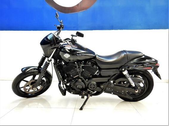 Harley Davidson Xg500 2016