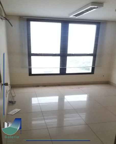 Sala Comercial Em Ribeirão Preto Para Locação - Sa06279 - 33674422