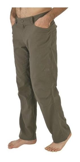 Pantalon The North Face Paramount Traverse Talla 40 Us,52 Cl