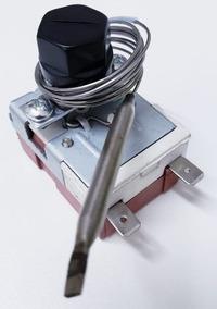 Termostato Segurança Rearme Fritadeira Elétrica Marchesoni