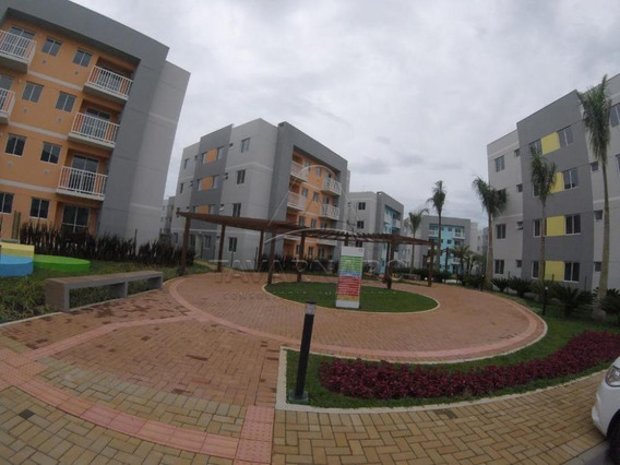 Apartamento - Ref: L2459