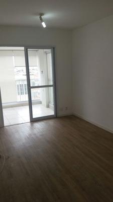 Apartamento Com 92m² No Tatuapé Ref 1089
