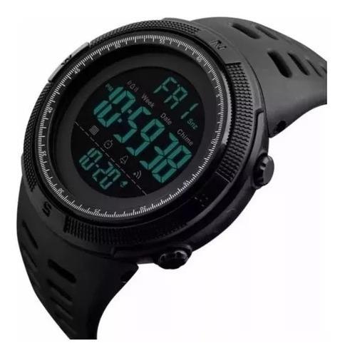 Relógio Masculino Skmei Digital Esportivo Prova D´água 1251