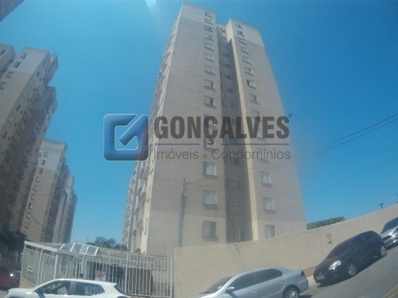 Venda Apartamento Sao Bernardo Do Campo Vila Santa Luzia Ref - 1033-1-137173
