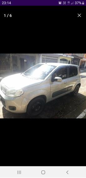 Fiat Uno Uno Vivace 4 Portas