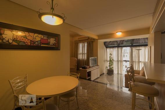 Apartamento Para Aluguel - Santana, 1 Quarto, 55 - 893112865