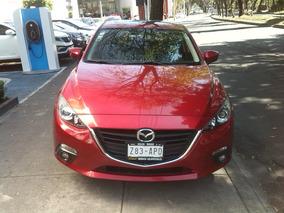 Mazda 3 Hb Sport Excelentes Condiciones