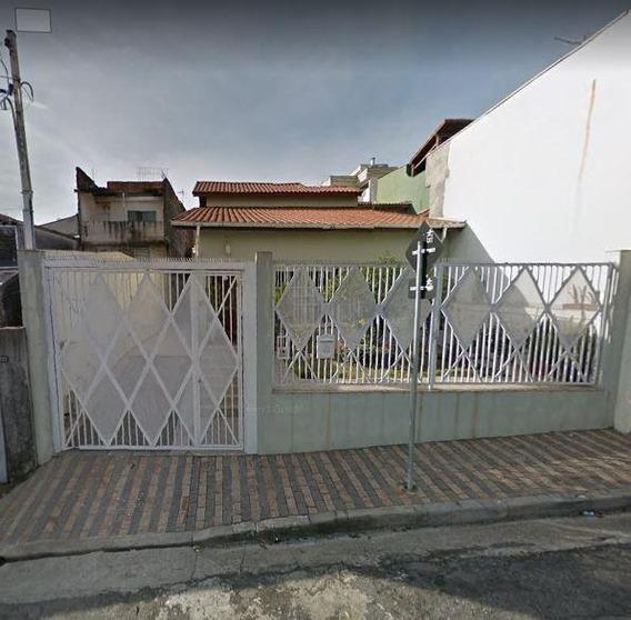 Casa Em Chácara Belenzinho, São Paulo/sp De 245m² 4 Quartos À Venda Por R$ 742.500,00 - Ca284669