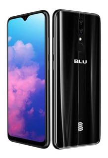 Smartphone Blu G9 Dual Sim Lte 6.3 Hd+ 64gb/4gb Lançamento