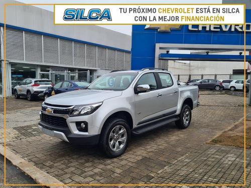 Chevrolet S10 Ltz 4x2 Nafta Precio Leasing 2022