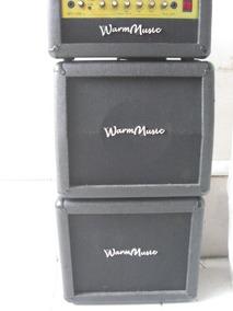 Amplificador Warm Music Mini Stick 40w