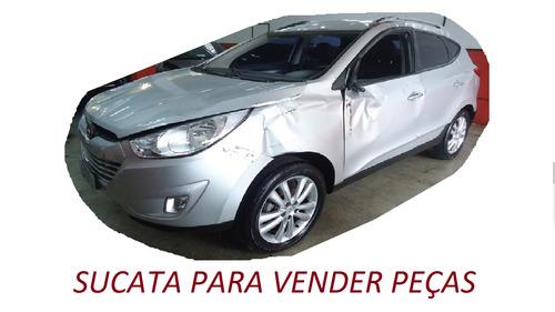 Imagem 1 de 7 de Sucata Para Vender Peças Hyundai Ix35