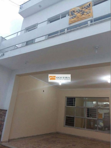 Sobrado Residencial À Venda, Vila Santana, Sorocaba. - So0003
