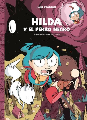 Imagen 1 de 10 de Hilda Y El Perro Negro
