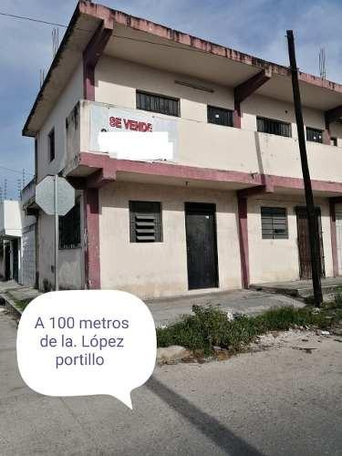 Venta De Edificio Seis Estudios Smz 70 Cancun Lopez Portillo